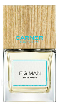 Carner Barcelona Fig Man